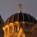 Música litúrgica ortodoxa russa